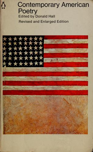 Download Contemporary American poetry.