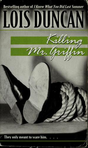 Download Killing Mr. Griffin