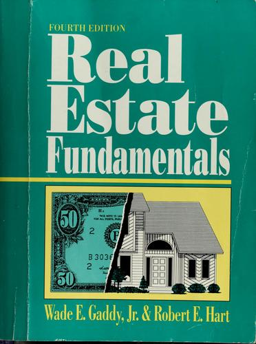 Download Real estate fundamentals