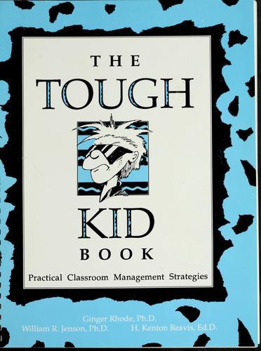 The tough kid book