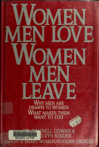 Download Women men love/women men leave