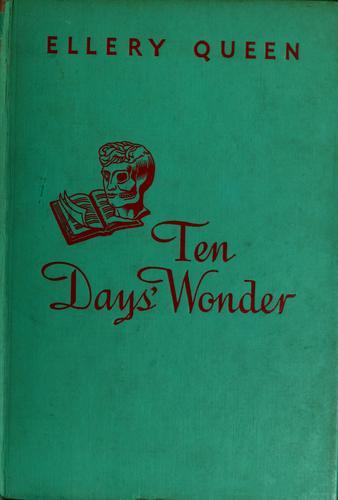 Download Ten days' wonder
