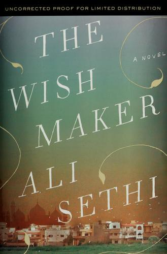 Download The wish maker