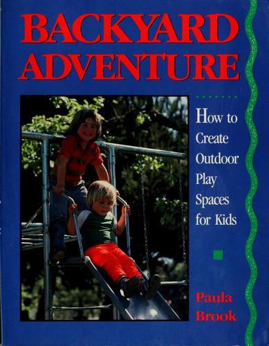 Download Backyard adventure
