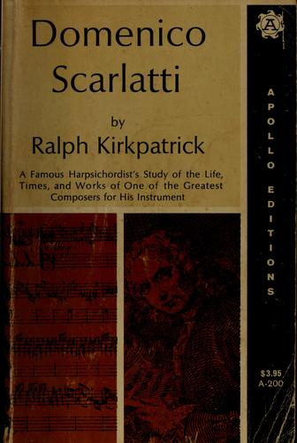 Download Domenico Scarlatti.