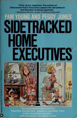Sidetracked home executives