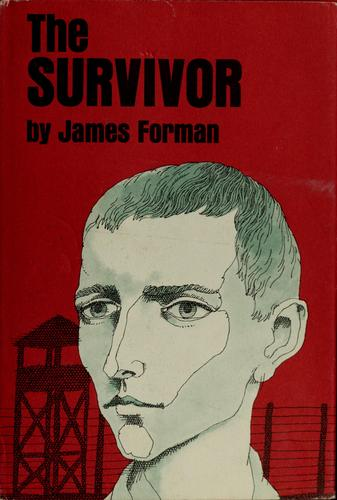 The survivor by James D. Forman