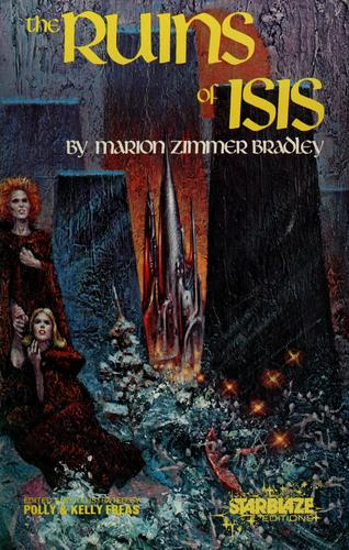 Download The ruins of Isis
