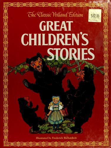 Download Great children's stories