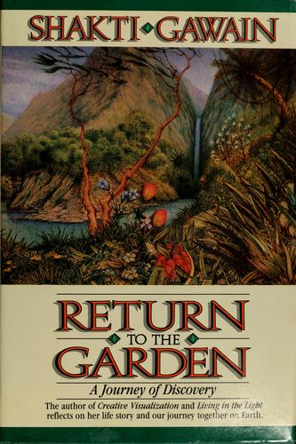 Download Return to the garden