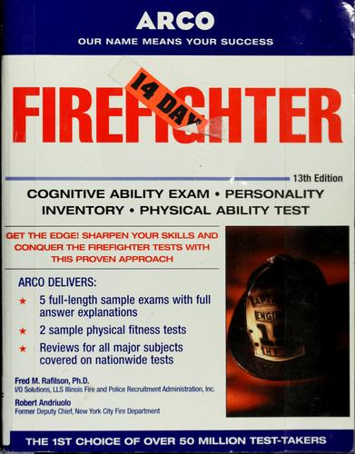 Everything you need to score high on firefighter