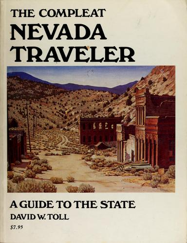The compleat Nevada traveler