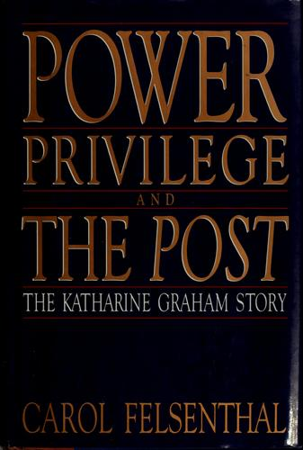 Download Power, privilege, and the Post