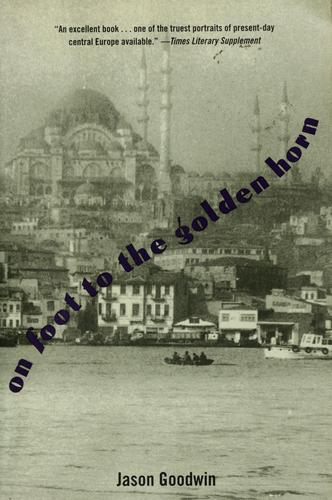 Download On foot to the Golden Horn