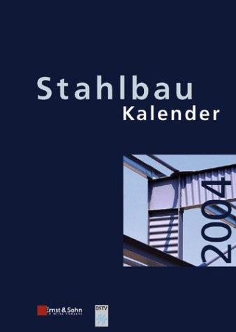 Stahlbau-Kalender