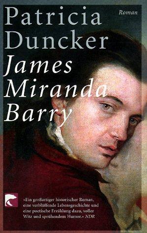 James Miranda Barry.