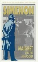 Maigret and the pickpocket