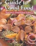 Download Guide to good food