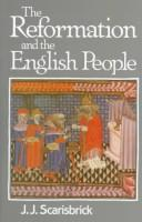 Download The reformation and the English people