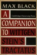 Download A Companion to Wittgenstein's Tractatus