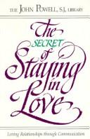 Download The secret of staying in love
