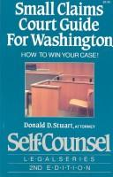 Download Small claims court guide for Washington