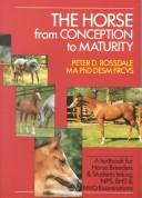 Download The Horse from Conception to Maturity