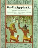 Download Reading Egyptian Art