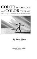 Download Color Psychology and Color Therapy