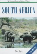 Traveller's guide to South Africa by Peter Joyce