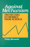 Against Mechanism