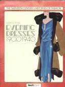 Evening dresses, 1900-1940