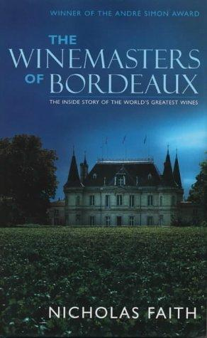 Winemasters of Bordeaux