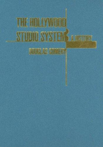 Download The Hollywood Studio System