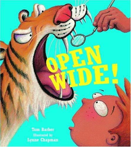 Download Open Wide!