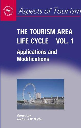 Download The Tourism Area Life Cycle