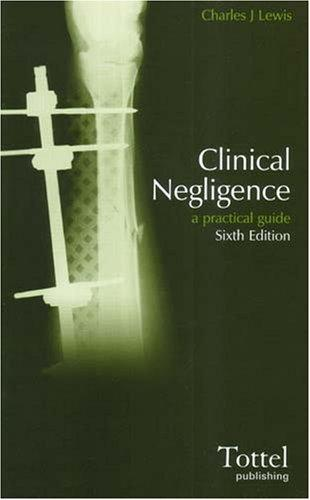 Download Clinical Negligence