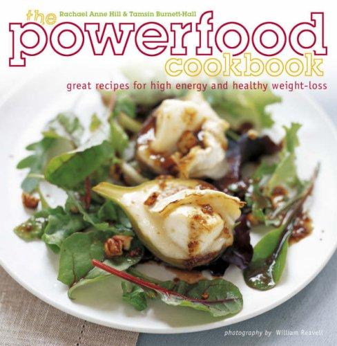 Download The Power-food Cookbook