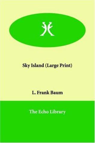 Download Sky Island (Large Print)