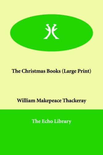 The Christmas Books (Large Print)