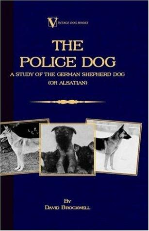 Download The Police Dog