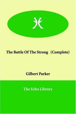 Download The Battle of the Strong