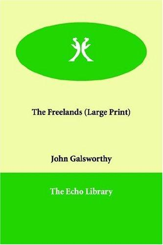 Download The Freelands (Large Print)