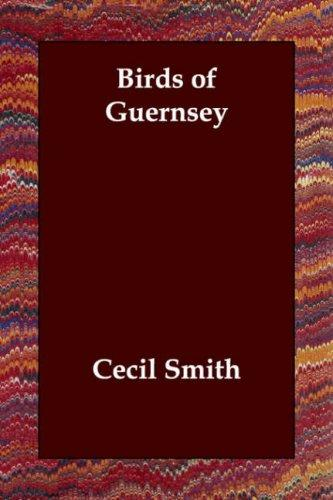 Download Birds of Guernsey