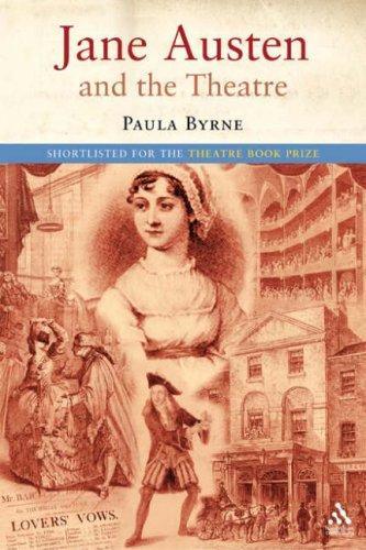 Download Jane Austen and the Theatre