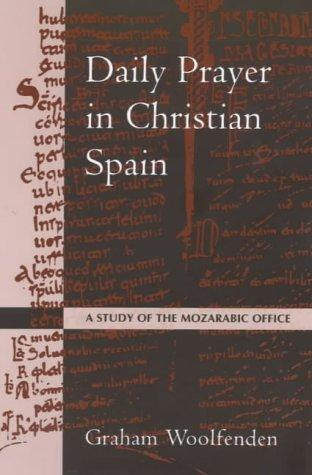 Download Daily Prayer in Christian Spain