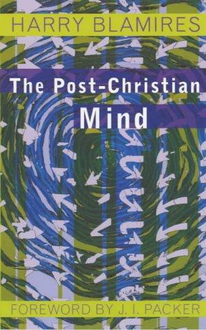 Download The Post-Christian Mind