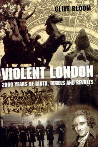 Download Violent London