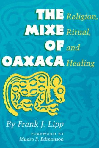 Download The Mixe of Oaxaca