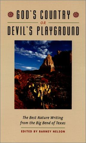 Download God's Country or Devil's Playground